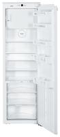 Liebherr IKBP 3524 Comfort BioFresh Eingebaut 284l A+++ Weiß Kühlschrank mit Gefrierfach (Weiß)