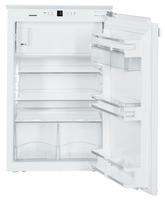 Liebherr IKP 1664 Premium Eingebaut 134l A+++ Weiß Kühlschrank mit Gefrierfach (Weiß)