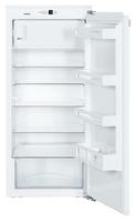 Liebherr IKP 2324 Comfort Eingebaut 200l A+++ Weiß Kühlschrank mit Gefrierfach (Weiß)