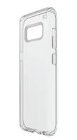 Speck Presidio Clear Abdeckung Transparent (Transparent)