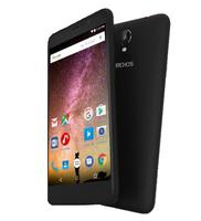 Archos Core 55p Dual SIM 4G 16GB Schwarz, Grau (Schwarz, Grau)