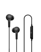 B&O PLAY Beoplay H3 im Ohr Binaural Verkabelt Schwarz, Grau Mobiles Headset (Schwarz, Grau)