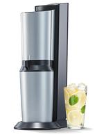 SodaStream Crystal Titan 0.6l Glas Cocktail-Shaker (Titan)
