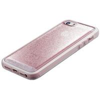 Cellularline SELFIECIPH5P 4Zoll Abdeckung Pink Handy-Schutzhülle (Pink)