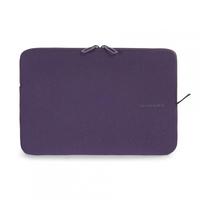 Tucano Mélange Second Skin 12Zoll Notebook-Hülle Violett (Violett)
