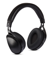 Audeze SINE Binaural Kopfband Schwarz Headset (Schwarz)