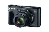 Canon PowerShot SX730 HS Kompaktkamera 20.3MP 1/2.3Zoll CMOS 5184 x 3888Pixel Schwarz (Schwarz)