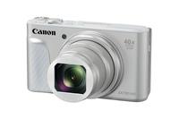 Canon PowerShot SX730 HS Kompaktkamera 20.3MP 1/2.3Zoll CMOS 5184 x 3888Pixel Silber (Silber)