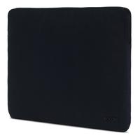 Incase INMB100268-BLK 13Zoll Notebook-Hülle Schwarz Notebooktasche (Schwarz)