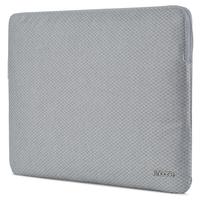 Incase INMB100269-CGY 15Zoll Notebook-Hülle Grau Notebooktasche (Grau)