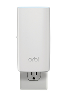 Netgear RBK30 Tri-Band (2,4 GHz / 5 GHz / 5 GHz) Weiß WLAN-Router (Weiß)