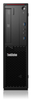 Lenovo ThinkStation P320 3.7GHz E3-1245V6 Schwarz Arbeitsstation (Schwarz)