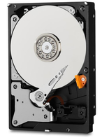Western Digital Purple 6000GB Serial ATA III Interne Festplatte