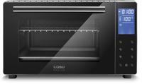 Caso 731.2972.00 26l 1500W Schwarz, Grau Grill Toaster (Schwarz, Grau)