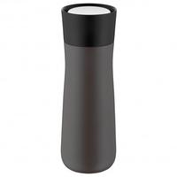 WMF Impulse 0.35l Schwarz, Grau Thermosflasche (Schwarz, Grau)