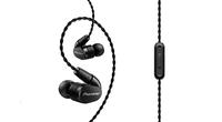 Pioneer SE-CH5T im Ohr Binaural Verkabelt Schwarz Mobiles Headset (Schwarz)