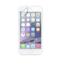 Xqisit 26512 Clear screen protector iPhone 7 3Stück(e) Bildschirmschutzfolie (Transparent)