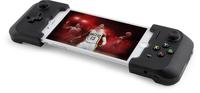 Gamevice GV157 Gamepad iOS Schwarz Spiele-Controller (Schwarz)