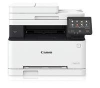 Canon i-SENSYS MF633Cdw 1200 x 1200DPI Laser A4 18Seiten pro Minute WLAN Multifunktionsgerät (Schwarz, Weiß)