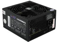 LC-Power LC6450GP2 V2.2 Spannungsversorgung (Schwarz)