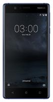 Nokia 3 Dual SIM 4G 16GB Blau (Blau)