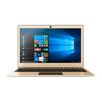 Trekstor PrimeBook P13 1GHz m3-7Y30 13.3Zoll 1920 x 1080Pixel Champagner Notebook (Champagner)