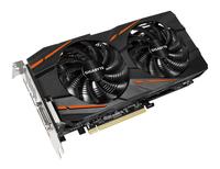 Gigabyte GV-RX580GAMING-8GD Radeon RX 580 8GB GDDR5 Grafikkarte (Schwarz)