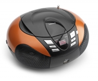 Lenco SCD-37 USB (Orange)