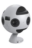 Insta360 INSTA360_PRO 4K Ultra HD 1228g Actionsport-Kamera (Silber)