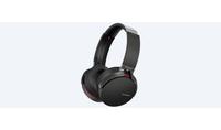 Sony MDR-XB950B1 Schwarz ohrumschließend Kopfband Kopfhörer (Schwarz)