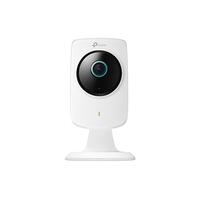 TP-LINK HD Day/Night Wi-Fi Camera (NC260) IP security camera Innenraum Kubus Weiß (Weiß)