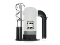 Kenwood Electronics HMX750WH Handmixer 350W Weiß (Weiß)