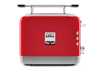 Kenwood Electronics TCX751RD 2Scheibe(n) 900W Rot Toaster (Rot)