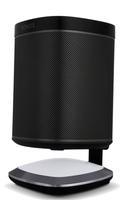 Flexson FLXP1DSL1021 Innenraum Schwarz Ladegerät für Mobilgeräte (Schwarz)