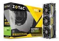 Zotac GeForce GTX 1080 Ti AMP Extreme Core Edition GeForce GTX 1080 Ti 11GB GDDR5X