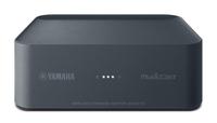 Yamaha WXAD-10 Eingebauter Ethernet-Anschluss WLAN Grau Digitaler Audio-Streamer (Grau)