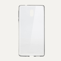Nokia CC-103 Abdeckung Transparent (Transparent)