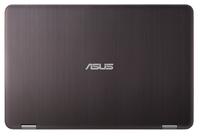 ASUS VivoBook Flip TP501UQ-FZ119T 2.5GHz i5-7200U 15.6Zoll Touchscreen Grau Hybrid (2-in-1) (Grau)