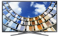 Samsung UE43M5570AU 43Zoll Full HD Smart-TV WLAN Titan LED-Fernseher (Titan)