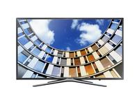 Samsung UE49M5570AU 49Zoll Full HD Smart-TV WLAN Titan LED-Fernseher (Titan)