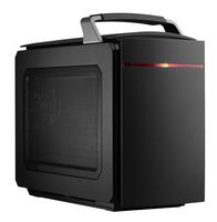 Hyrican GameBox 5467 3.4GHz i5-7500 Schwarz PC (Schwarz)