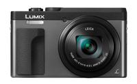 Panasonic Lumix DC-TZ91 Kompaktkamera 20.3MP 1/2.3Zoll MOS 5184 x 3888Pixel Schwarz, Grau (Schwarz, Grau)