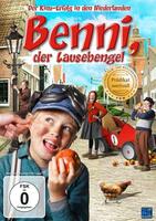 KSM GmbH K2994 DVD 2D Deutsch, Niederländisch Blu-Ray-/DVD-Film