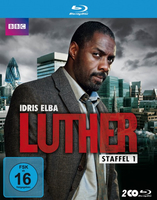 WVG Luther - Staffel 1