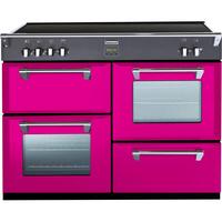Stoves Richmond 1100Ei Range cooker Induktionskochfeld A Pink (Pink)