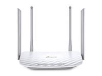 TP-LINK Archer C50 Dual-Band (2,4 GHz/5 GHz) Schnelles Ethernet Weiß WLAN-Router (Weiß)