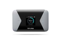 TP-LINK M7310 USB WLAN Schwarz, Grau Drahtloses Netzwerk-Equipment (Schwarz, Grau)