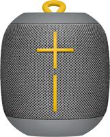 Ultimate Ears WONDERBOOM Mono portable speaker Zylinder Grau (Grau)