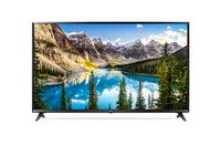 LG 49UJ6309 49Zoll 4K Ultra HD Smart-TV WLAN Schwarz LED-Fernseher (Schwarz)