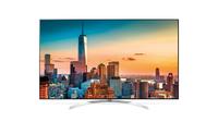 LG 65SJ8509 65Zoll 4K Ultra HD Smart-TV WLAN Weiß LED-Fernseher (Weiß)